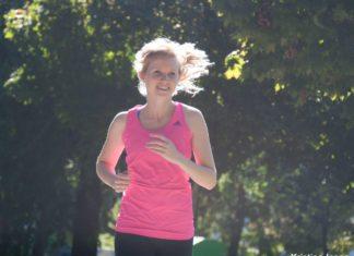 outdoor fitness laufen anfangen