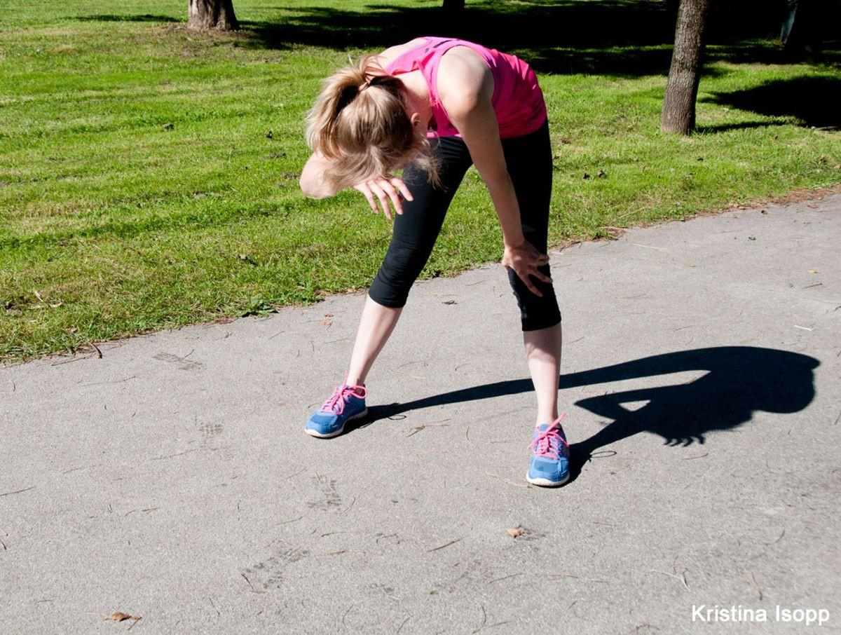 Fehler beim Laufen Anfangen, laufen anfangen