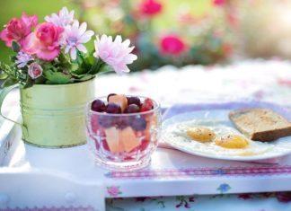 gesundes-frühstück-schnell