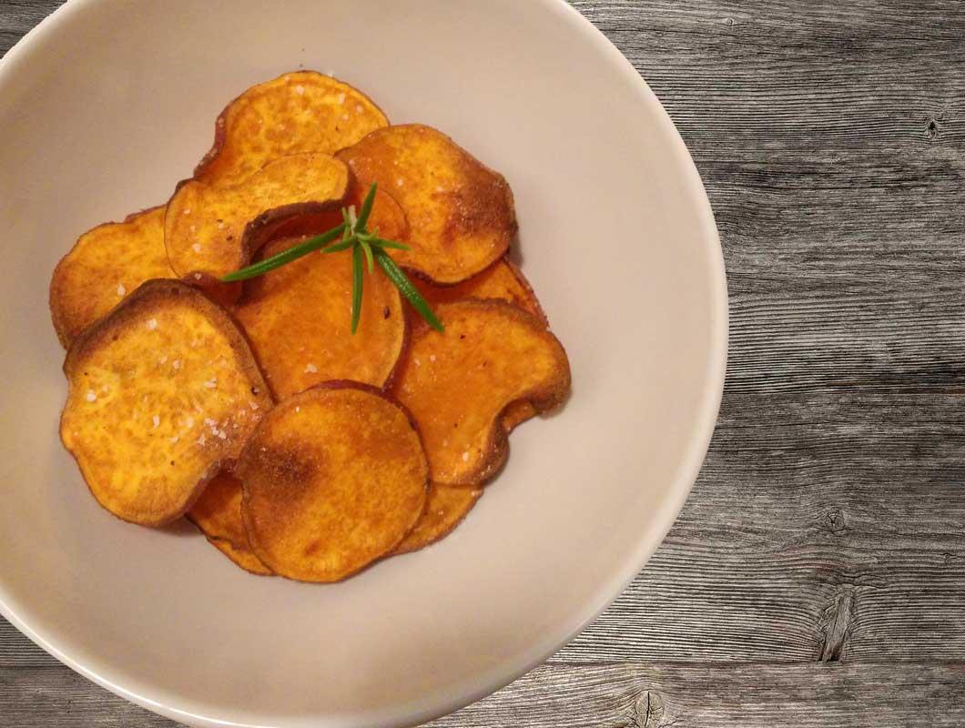 chips s kartoffel pommes selber machen so klappt 39 s. Black Bedroom Furniture Sets. Home Design Ideas