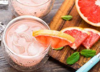 Schnell abnehmen mit Grapefruit, erstaunliche Dinge über grapefruits