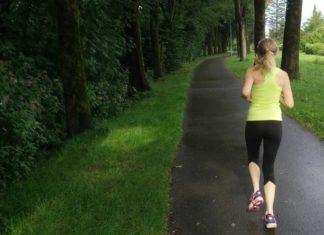 Schneller Laufen