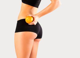 Effektive Übungen gegen Cellulite