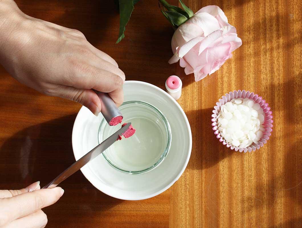 lippenbalsam selber machen anleitung und rezept f r deine lippenpflege. Black Bedroom Furniture Sets. Home Design Ideas