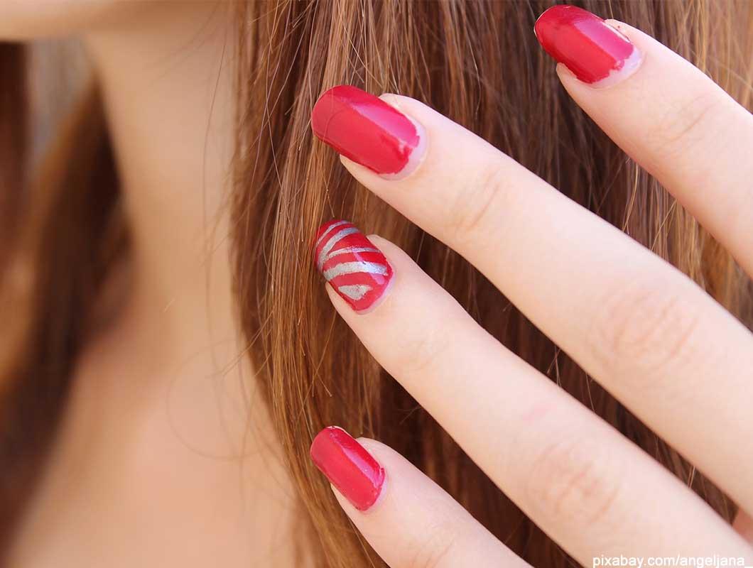 Futtern für schöne Nägel und starke Haare: 21 Power-Beauty-Foods