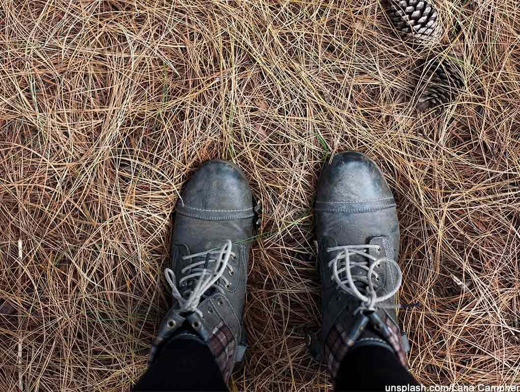 Mit diesen 11 Hausmitteln bekommt ihr nie wieder kalte Füße