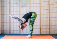 Yoga Stellungen