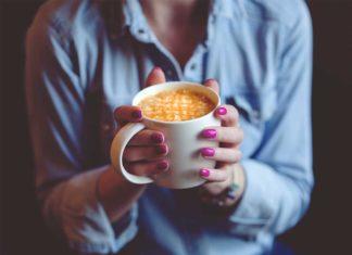 Kaffee Dickmacher