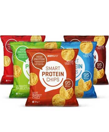 protein chips body&fit