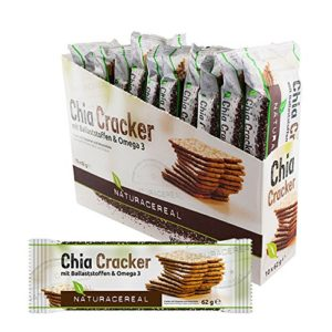 chia cracker