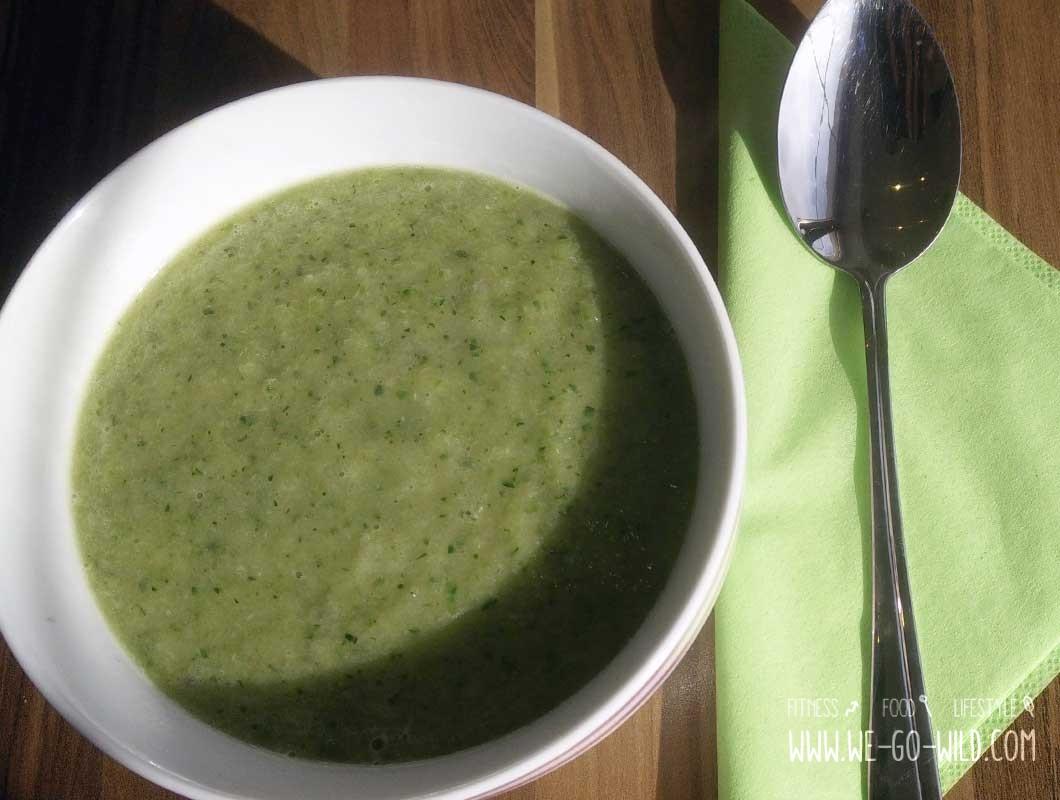 weisheitszähne essen rezepte suppe