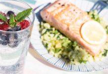 Lebensmittel gegen Pickel und unreine Haut