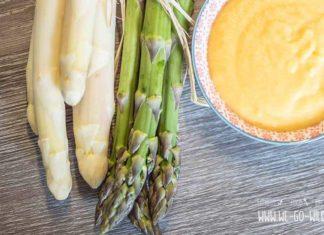 sauce hollandaise selber machen rezept