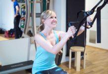 effektive sling trainer übungen
