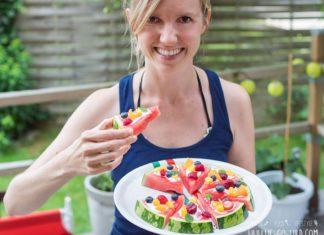 Flacher Bauch und Ernährung: Ernährungstipps zum Abnehmen am Bauch