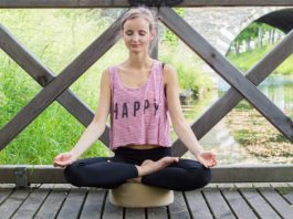 täglich meditieren