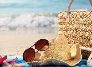 Was darf in keiner Strandtasche fehlen
