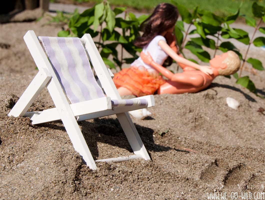 Sex am Strand in welchen Ländern verboten