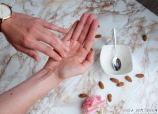 Kokosöl für die Haare: Haarkur für trockenes Haar