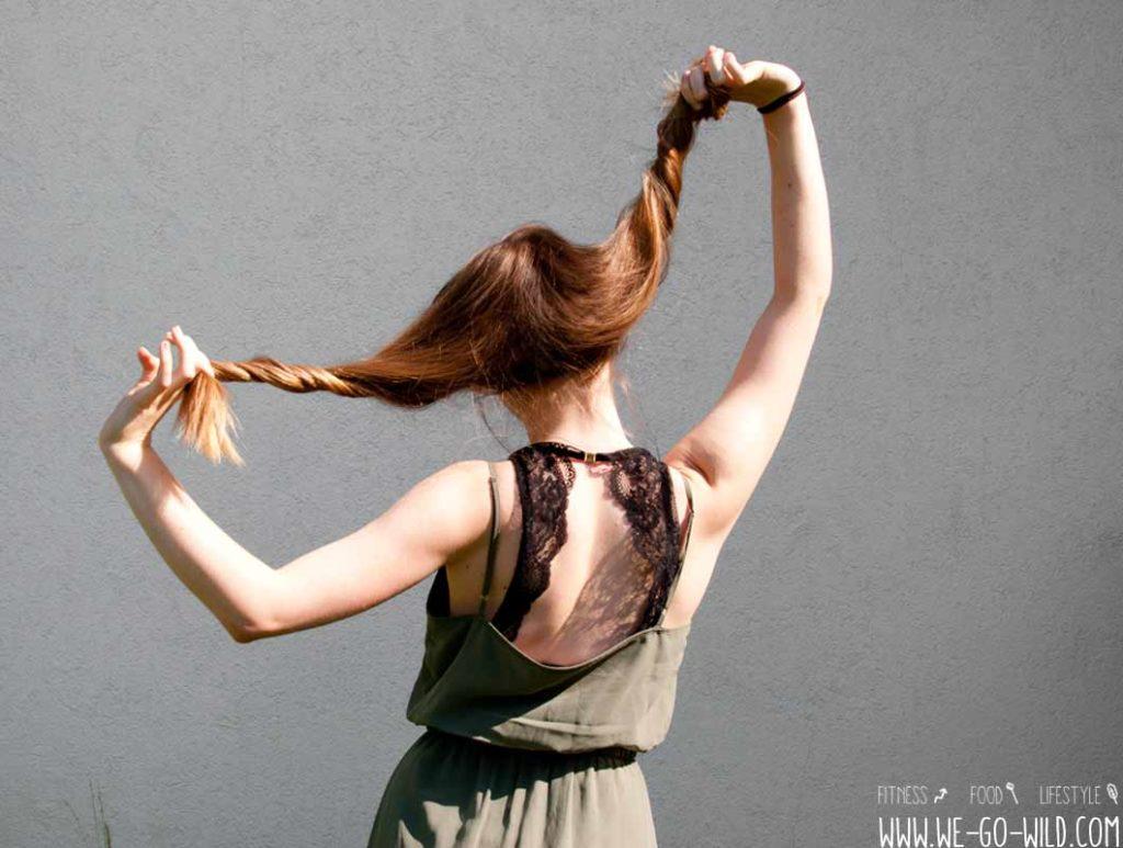 Wie lang mussen haare fur waxing sein
