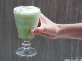 Kaffee Alternative: Matcha Latte