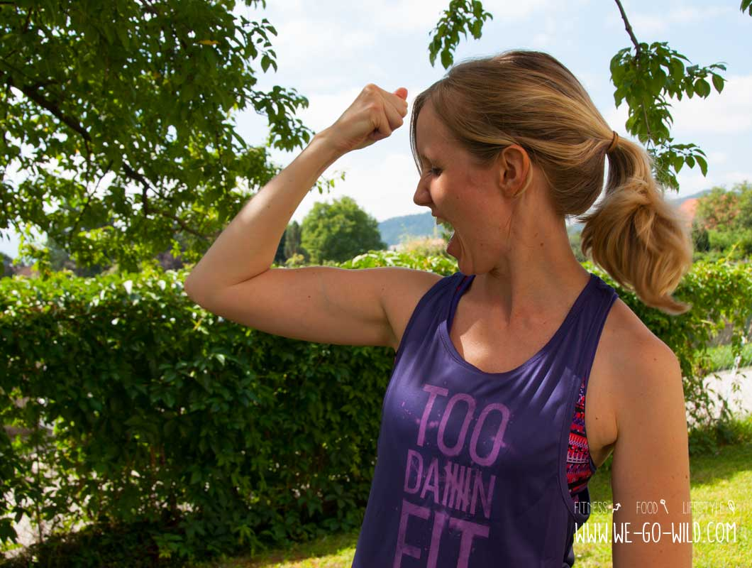 Wie kann ich am Bauch abnehmen? Krafttraining