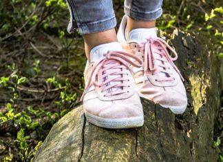 Gründe warum man öfter zu Fuß gehen sollte
