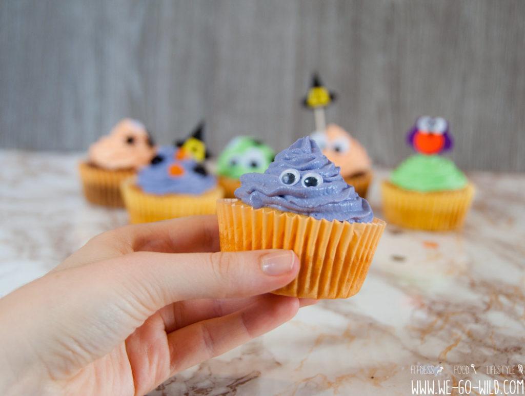 Fantastisch Süße Muffins Malvorlagen Mit Gesichtern Galerie ...