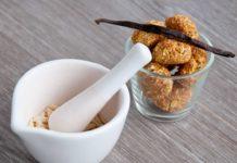 Protein Kekse mit Chia