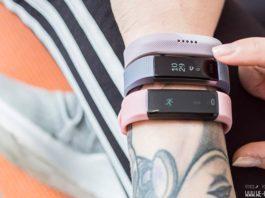 Smart Armband Vergleich für Frauen