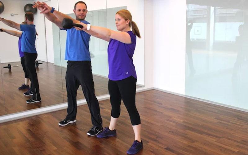 2 mal täglich trainieren - ist das sinnvoll?