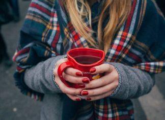 Tee zum Abnehmen