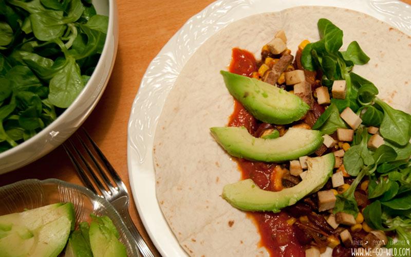 Was tun gegen Müdigkeit richtig essen