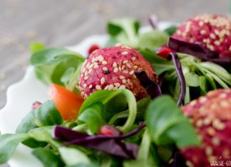 Salat Rezepte zum Abnehmen: