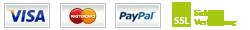 Sicherer Kauf des Bauch weg Trainingsplans mit Paypal