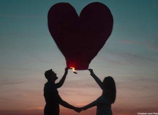 Date-Ideen am Valentinstag