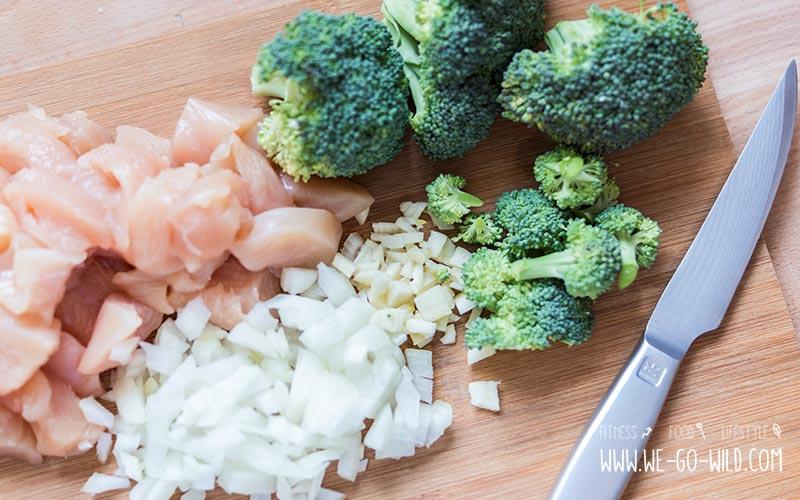 Isst zu viel Brokkoli schlecht für dich