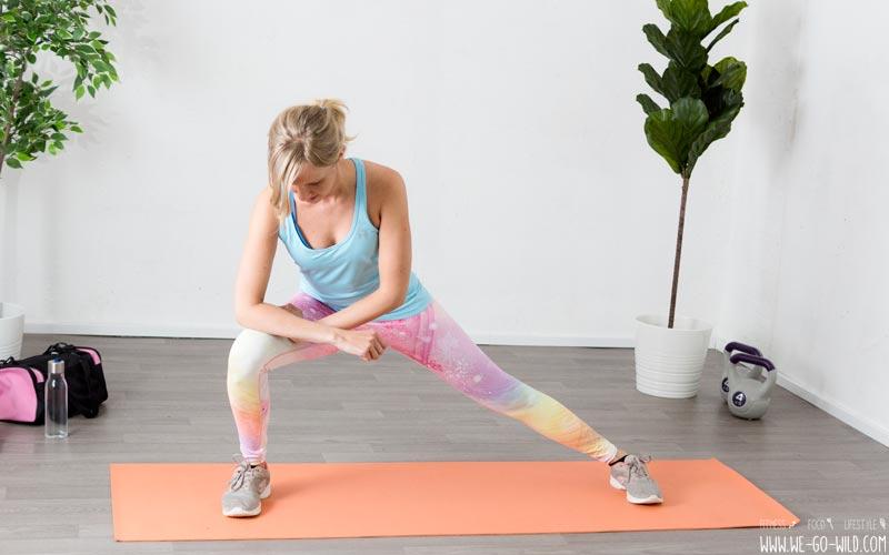 16 po bungen die dein leben ver ndern das knackpo workout. Black Bedroom Furniture Sets. Home Design Ideas