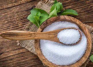Gesunde Zuckeralternative: Stevia als Zuckerersatz