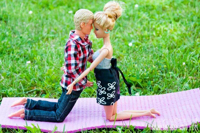 Tantra Yoga Übungen für zuhause