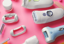 Epilieren oder rasieren - was ist besser für Haarentfernung
