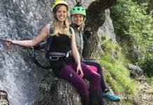 Tipps für Klettersteig Anfänger und Klettersteiggehen Beginner